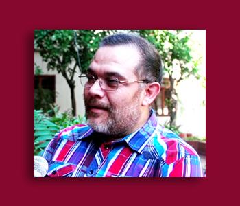 Mauricio Donders Orellana