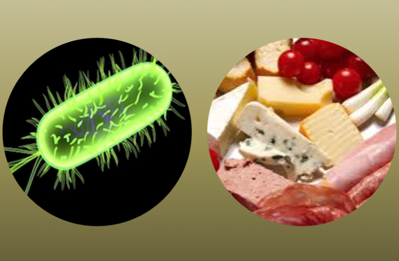 "<p  style=""text-align:center;"" >Seminario Listeria Monocytogenes y Virus</p>"